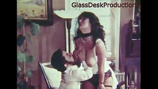 Taboo Midget Interracial like you have never seen, vintage GlassDeskProductions