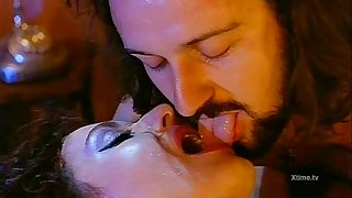 Swinger couples just married and fucking each other